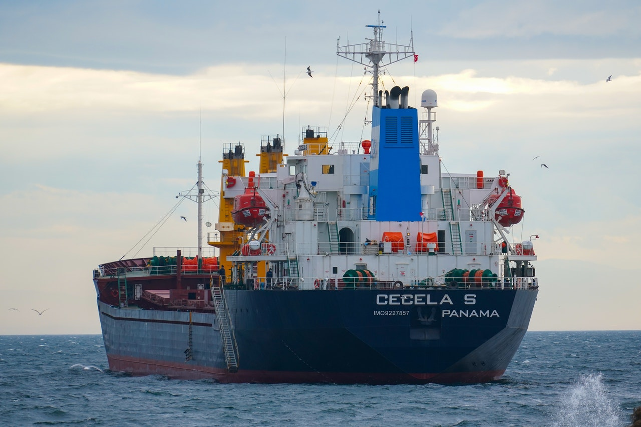 Read more about the article Leading Ship Chandlers in India